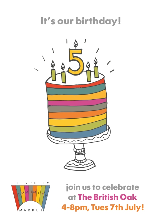 2015-07-02 SCM 5th Birthday facebook graphic