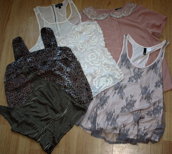 Party tops 2