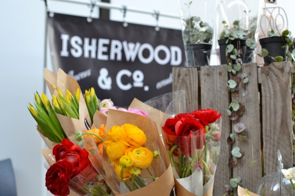 Isherwood & Co. flowers and plants