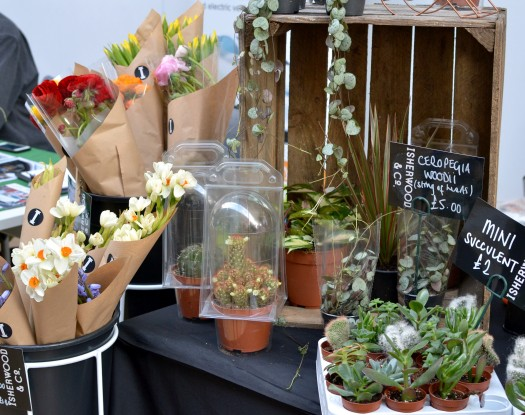 Isherwood & Co. flowers and plants