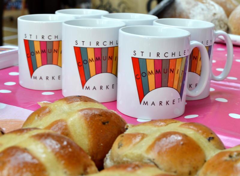 stirchleycommunitymarket.co.uk - Fantastic Line Up for May's Market