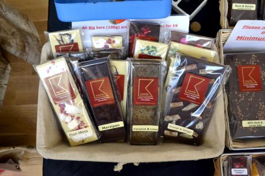 Kneals Chocolates