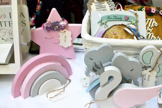 Gifts for someone you love from Lizzie's Craft Creations
