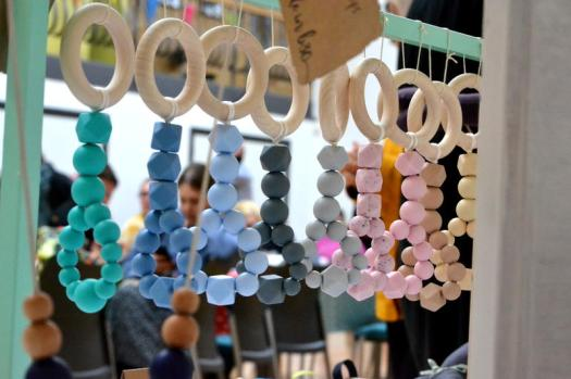 Teething rings for babies from Made in B30