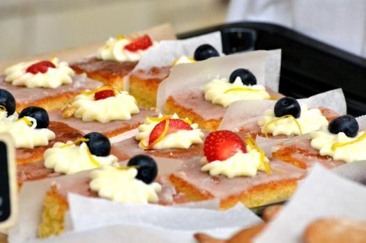 Cakes from Urban Raspberry