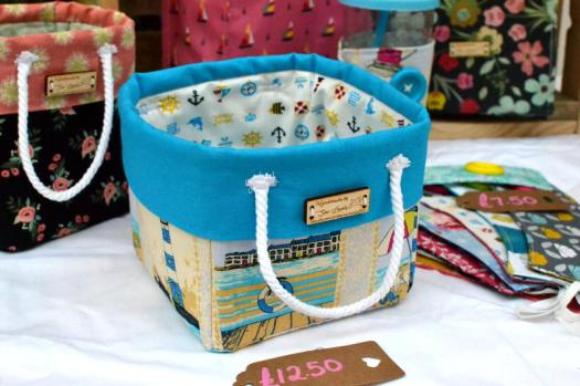 Cool designs of cool bag from Sew Lovely