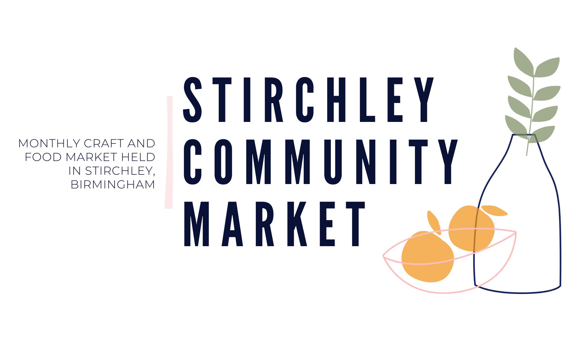 Stirchley Community Market
